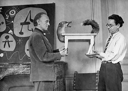 Biographie - Victor brauner loup table ...